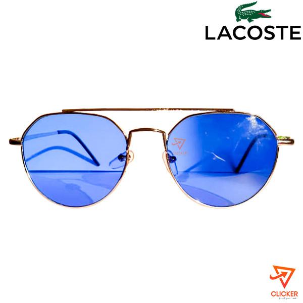 Clicker best deal LACOSTE BLUES SUNGLASS 1928