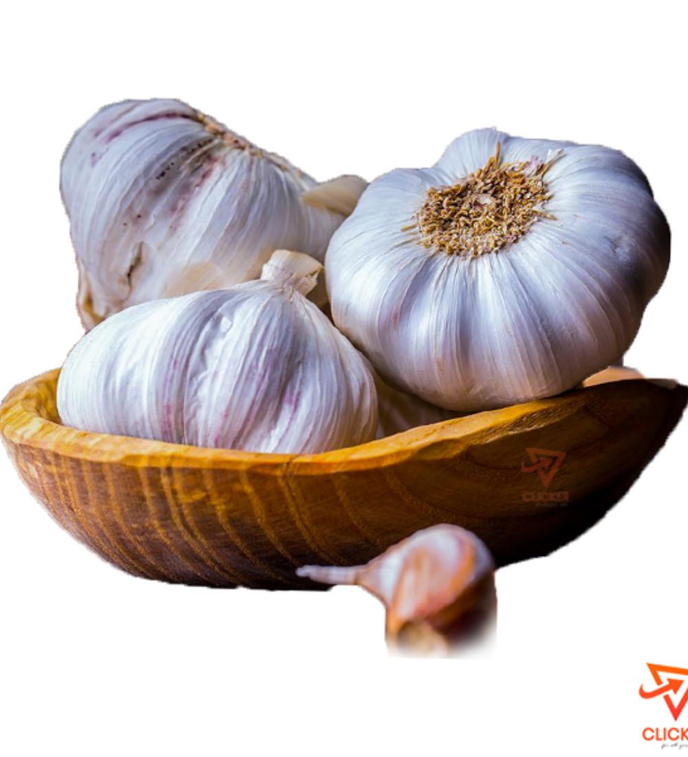 Clicker popular product 1/4 kg Garlic 824
