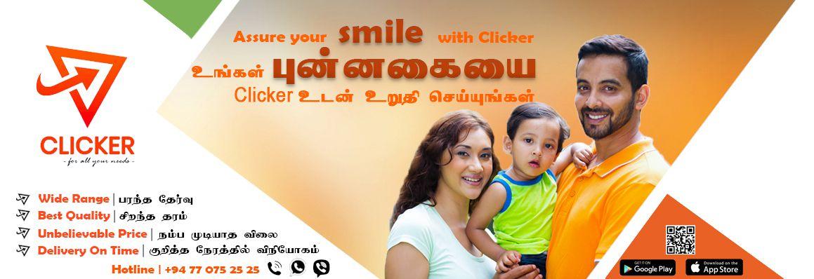 Clicker slider 2