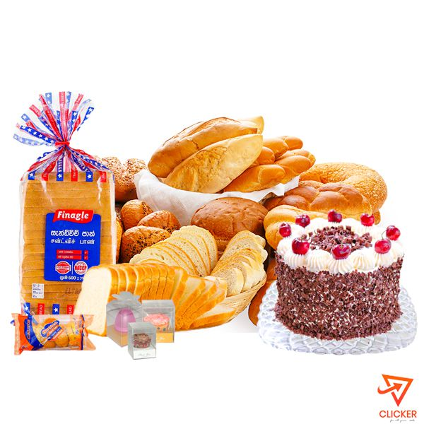 Clicker category Bakery Product 16