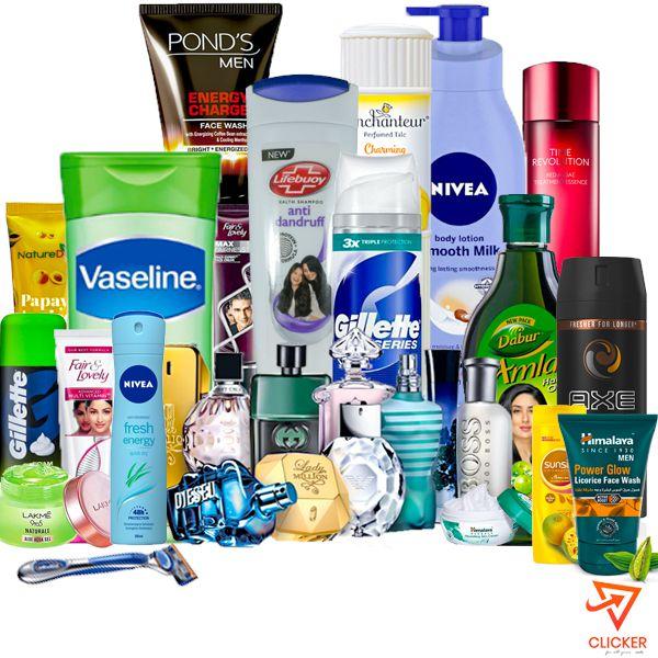 Clicker category Cosmetics 17