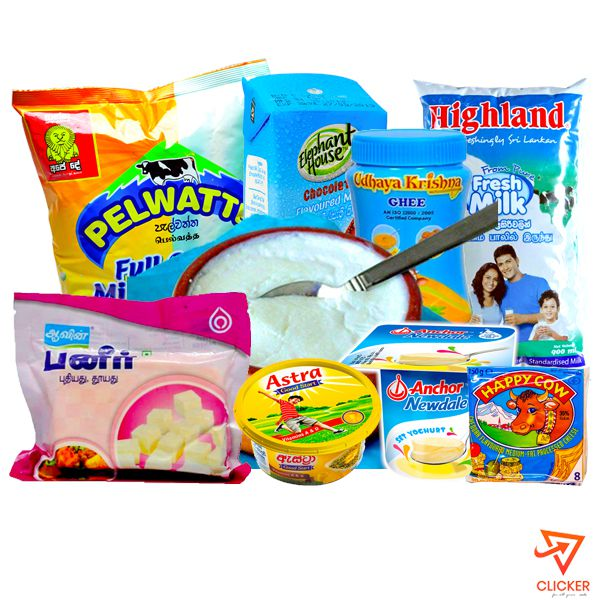 Clicker category Dairy Products 6