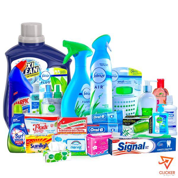 Clicker category Sanitary Item 13