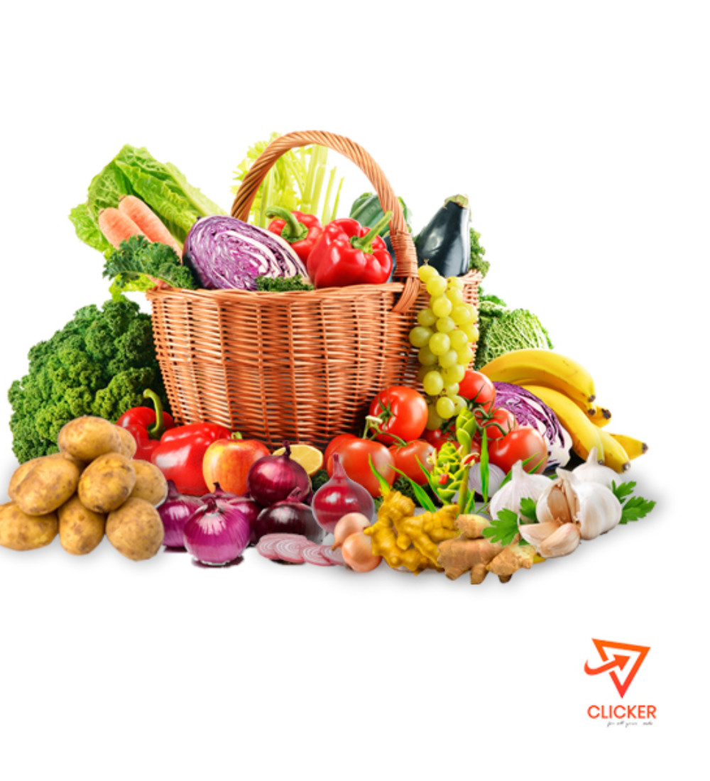 Clicker category VEGETABLES 20
