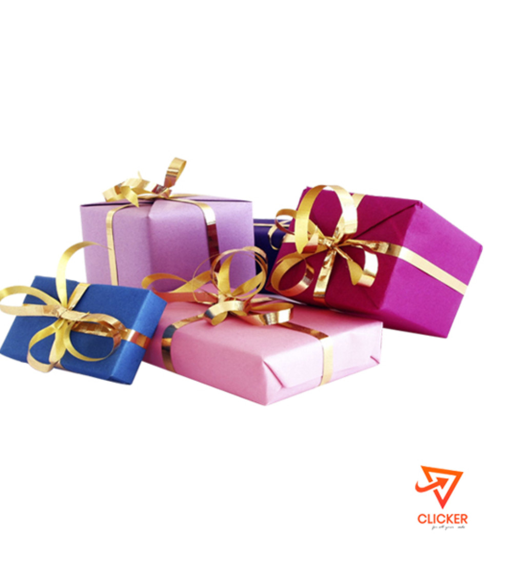 Clicker category GIFT  ITEMS 43
